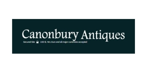 Canonbury Antiques coupon