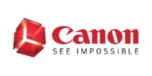 Canon US coupons