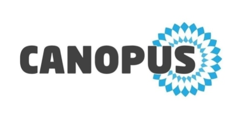 Canopus Group coupon