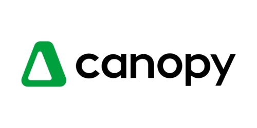 Canopy coupon