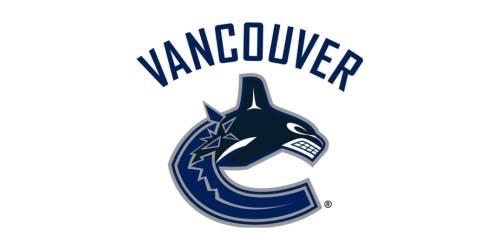 Vancouver Canucks coupon