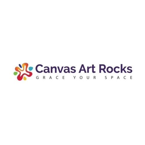 Canvas Art Rocks