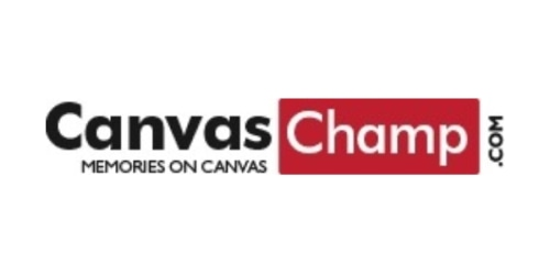 CanvasChamp coupon