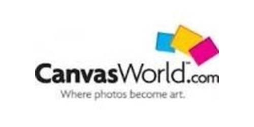 CanvasWorld coupon