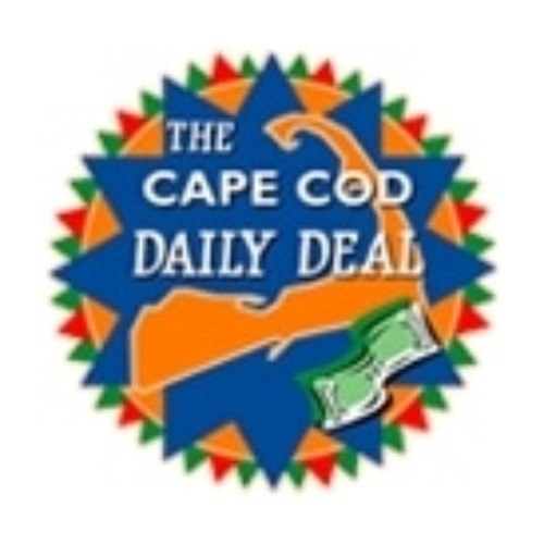 Cape Cod Daily Deal
