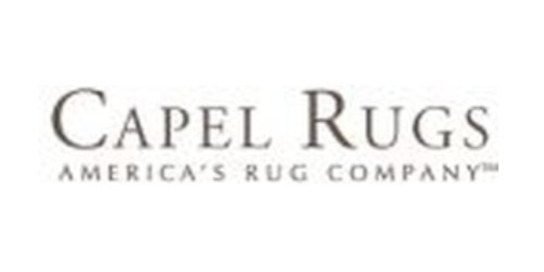 Capel Rugs coupon