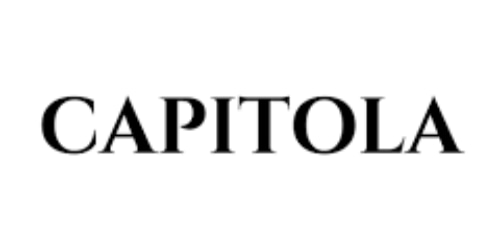 Capitola Watches coupon