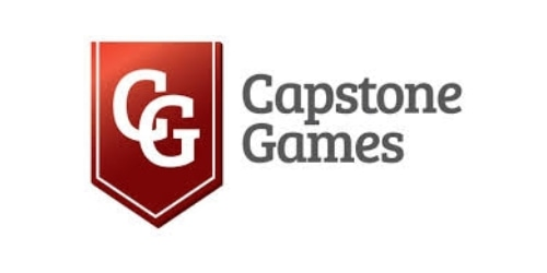 Capstone Games coupon