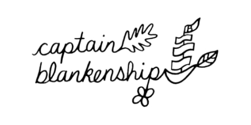 Captain Blankenship coupon