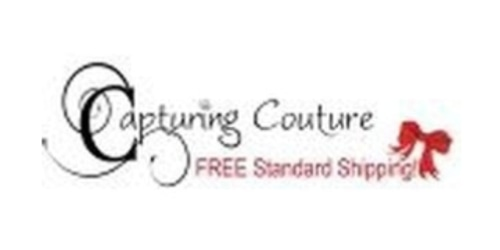 Capturing Couture coupon