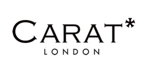 Carat London coupon