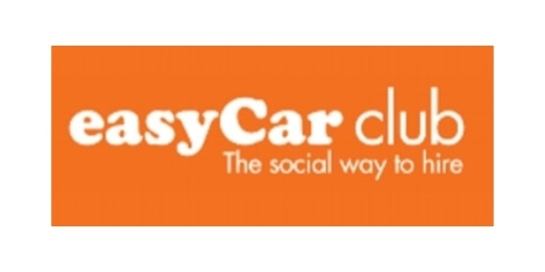 easyCar Club coupon