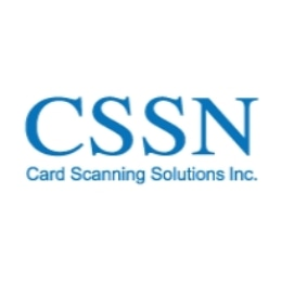 Card Scanning Solutions