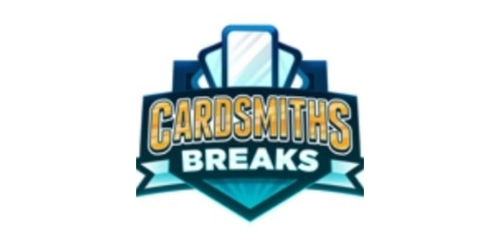 Cardsmiths Breaks coupon