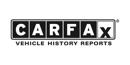 Carfax coupons