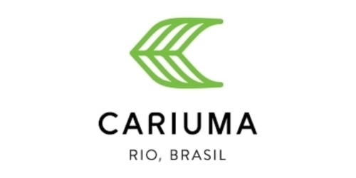 Cariuma coupon