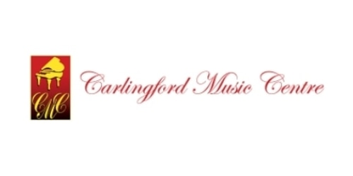 Carlingford Music Centre coupon