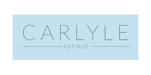 Carlyle Avenue coupon