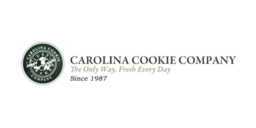 Carolina Cookie coupon