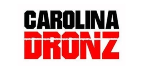 Carolina Dronz coupon