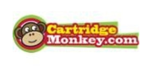 Cartridge Monkey coupon