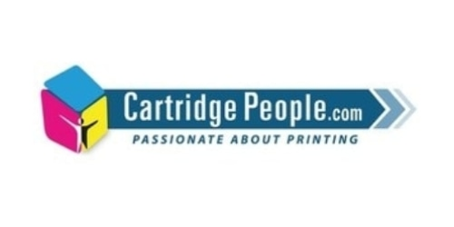 Cartridge People coupon
