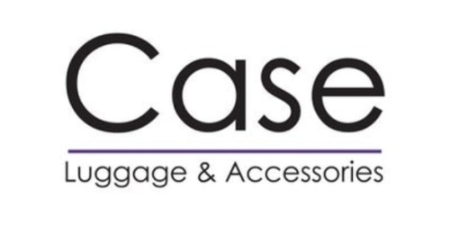 Case Luggage and Leather Goods coupon