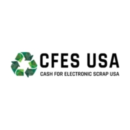 Cash for Electronic Scrap USA