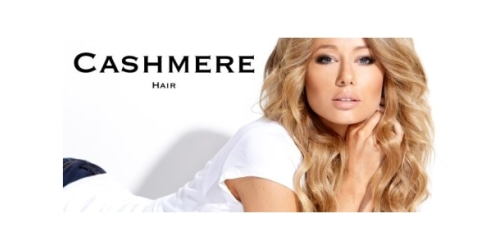 Cashmere Hair coupon