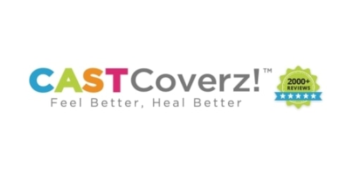 CastCoverZ coupons