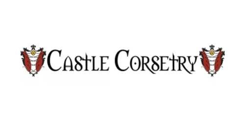 Castle Corsetry coupon