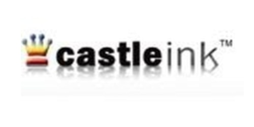 Castle Ink coupon