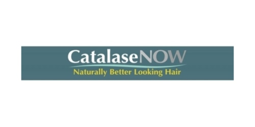 Catalase Now coupon