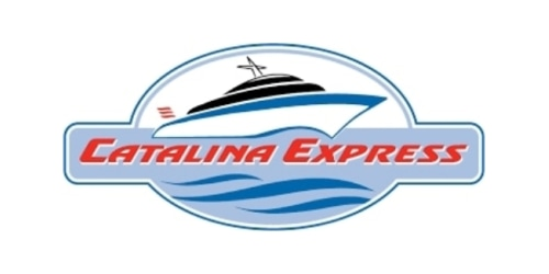 Catalina Express coupon