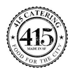 415 Catering