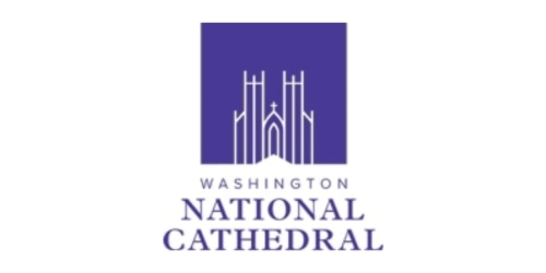 Washington National Cathedral coupon