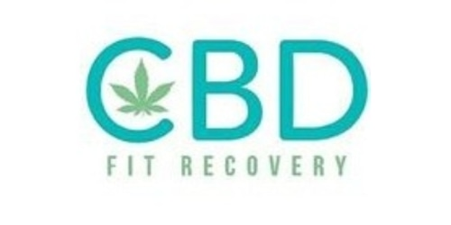 CBD Fit Recovery coupon