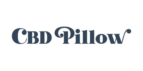 CBD Pillow coupon