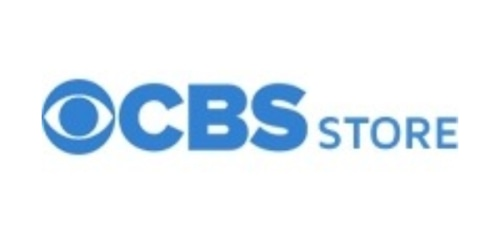 CBS Store coupon