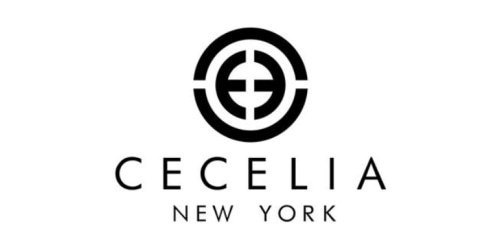 Cecelia New York coupon