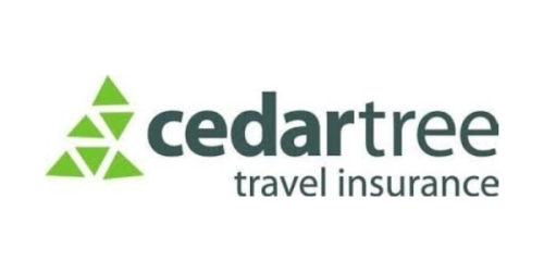 Cedar Tree Insurance coupon