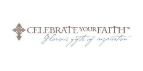 CelebrateYourFaith.com coupon