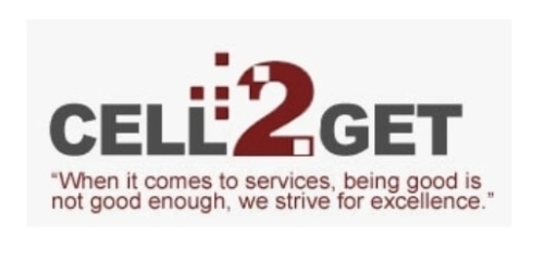 Cell2Get coupon