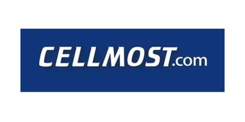 Cellmost coupon