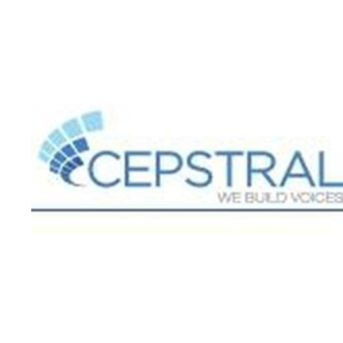 Cepstral Speech Synthesis