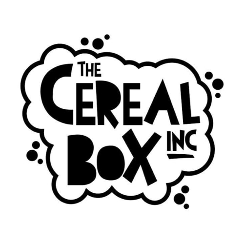The Cereal Box Inc
