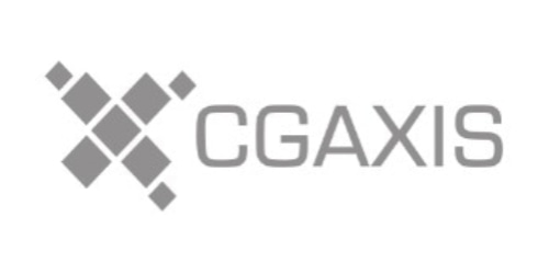 CGAXIS coupon