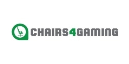 Chairs4Gaming coupon