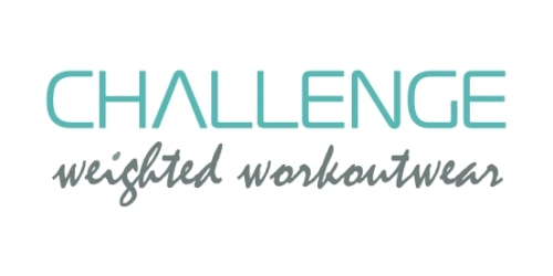 Challenge Weighted Workoutwear coupon