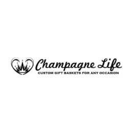 Champagne Life Gifts